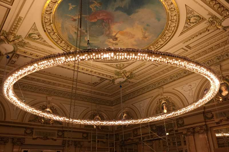 Louis XV a Monaco